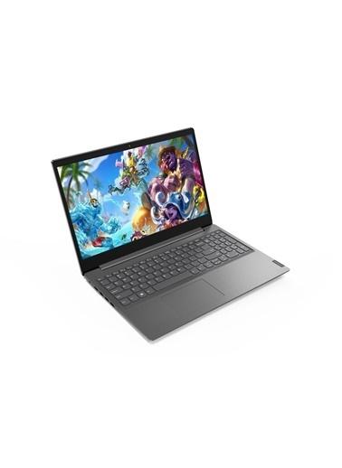 "Lenovo Lenovo V15 82C70063Tx01 Ryzen3 3250U 4Gb 256Ssd 15.6"" Fullhd Freedos Taşınabilir Bilgisayar Renksiz"